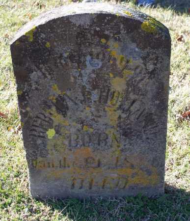 HOLLAND, REBECA E. - Washington County, Arkansas | REBECA E. HOLLAND - Arkansas Gravestone Photos