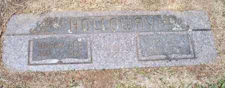 HOLLOWAY, HARRY LEE - Washington County, Arkansas   HARRY LEE HOLLOWAY - Arkansas Gravestone Photos
