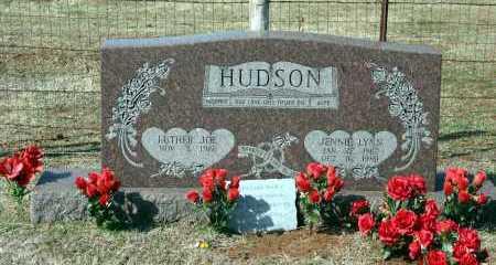 HUDSON, JENNIE LYNN - Washington County, Arkansas | JENNIE LYNN HUDSON - Arkansas Gravestone Photos