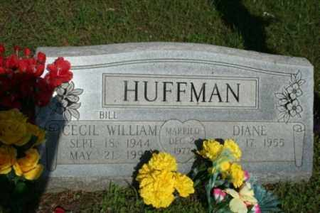 "HUFFMAN, CECIL WILLIAM ""BILL"" - Washington County, Arkansas   CECIL WILLIAM ""BILL"" HUFFMAN - Arkansas Gravestone Photos"