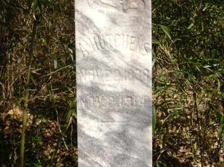 HUTCHENS, A. - Washington County, Arkansas | A. HUTCHENS - Arkansas Gravestone Photos
