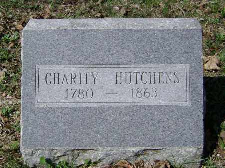 HUTCHENS, CHARITY - Washington County, Arkansas | CHARITY HUTCHENS - Arkansas Gravestone Photos