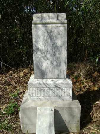 HUTCHENS, M. H. - Washington County, Arkansas | M. H. HUTCHENS - Arkansas Gravestone Photos
