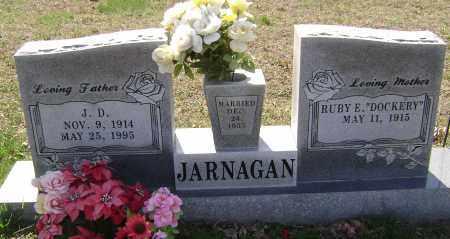 JARNAGAN, J. D. - Washington County, Arkansas   J. D. JARNAGAN - Arkansas Gravestone Photos