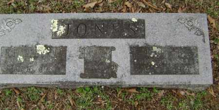 JONES, CHARLEY WILLIAM - Washington County, Arkansas | CHARLEY WILLIAM JONES - Arkansas Gravestone Photos