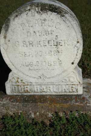 KEELER, PEARL C. - Washington County, Arkansas | PEARL C. KEELER - Arkansas Gravestone Photos