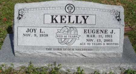 KELLY, EUGENE J. - Washington County, Arkansas | EUGENE J. KELLY - Arkansas Gravestone Photos