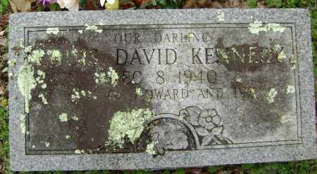 KENNEDY, LOUIS DAVID - Washington County, Arkansas   LOUIS DAVID KENNEDY - Arkansas Gravestone Photos
