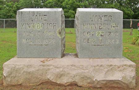 KINNIBRUGH, JAMES - Washington County, Arkansas | JAMES KINNIBRUGH - Arkansas Gravestone Photos