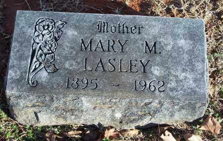 LASLEY, MARY M. - Washington County, Arkansas | MARY M. LASLEY - Arkansas Gravestone Photos