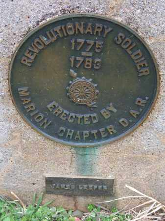 LEEPER (VETERAN RW), JAMES - Washington County, Arkansas | JAMES LEEPER (VETERAN RW) - Arkansas Gravestone Photos