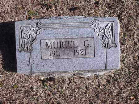 LEWIS, MURIEL G. - Washington County, Arkansas | MURIEL G. LEWIS - Arkansas Gravestone Photos
