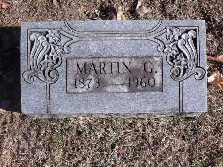 LEWIS, MARTIN G. - Washington County, Arkansas   MARTIN G. LEWIS - Arkansas Gravestone Photos