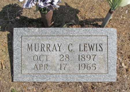 LEWIS, MURRAY - Washington County, Arkansas | MURRAY LEWIS - Arkansas Gravestone Photos