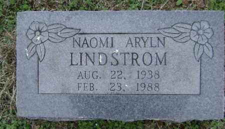 LINDSTROM, NAOMI ARYLN - Washington County, Arkansas | NAOMI ARYLN LINDSTROM - Arkansas Gravestone Photos