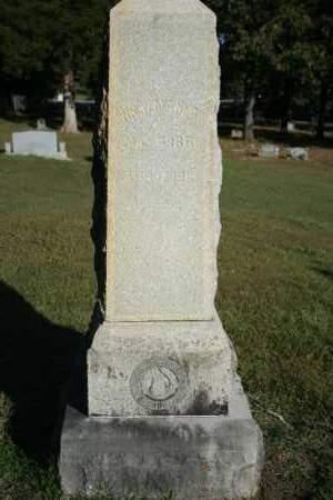 MANNON, WILLIAM W. - Washington County, Arkansas | WILLIAM W. MANNON - Arkansas Gravestone Photos