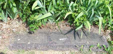 MAYES, ROBERT H. - Washington County, Arkansas | ROBERT H. MAYES - Arkansas Gravestone Photos