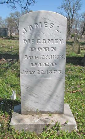 MCCAMEY (VETERAN CSA), JAMES L - Washington County, Arkansas | JAMES L MCCAMEY (VETERAN CSA) - Arkansas Gravestone Photos