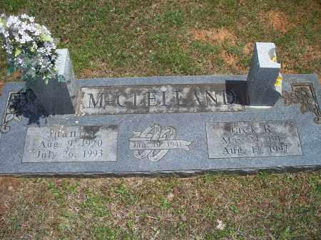 WRAY MCCLELLAND, JUANITA - Washington County, Arkansas | JUANITA WRAY MCCLELLAND - Arkansas Gravestone Photos