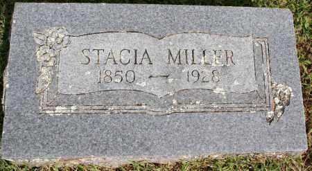 MILLER, STACIA - Washington County, Arkansas | STACIA MILLER - Arkansas Gravestone Photos