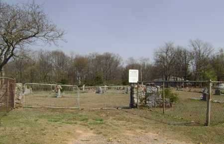 *MINERAL SPRINGS OVERVIEW,  - Washington County, Arkansas |  *MINERAL SPRINGS OVERVIEW - Arkansas Gravestone Photos