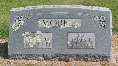 MORELL, MARGARET - Washington County, Arkansas | MARGARET MORELL - Arkansas Gravestone Photos