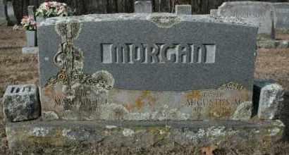 MORGAN, MARGARET J. - Washington County, Arkansas | MARGARET J. MORGAN - Arkansas Gravestone Photos