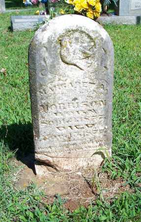 MORRISON, MARGARET A. - Washington County, Arkansas | MARGARET A. MORRISON - Arkansas Gravestone Photos