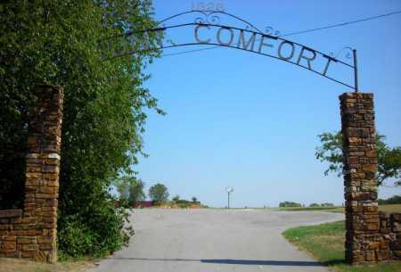 *MT. COMFORT CEMETERY,  - Washington County, Arkansas |  *MT. COMFORT CEMETERY - Arkansas Gravestone Photos