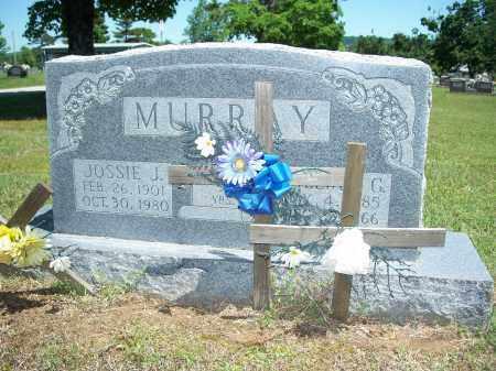 SKINNER MURRAY, JOSSIE J. - Washington County, Arkansas   JOSSIE J. SKINNER MURRAY - Arkansas Gravestone Photos