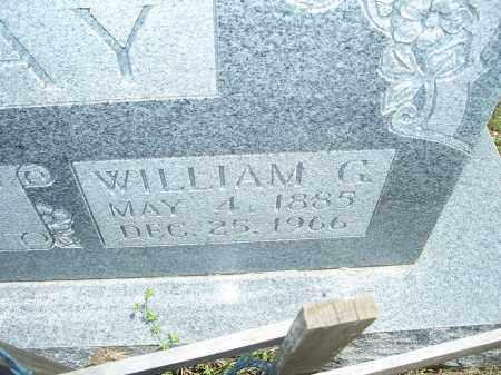 MURRAY, WILLIAM G. [PIC 2] - Washington County, Arkansas | WILLIAM G. [PIC 2] MURRAY - Arkansas Gravestone Photos