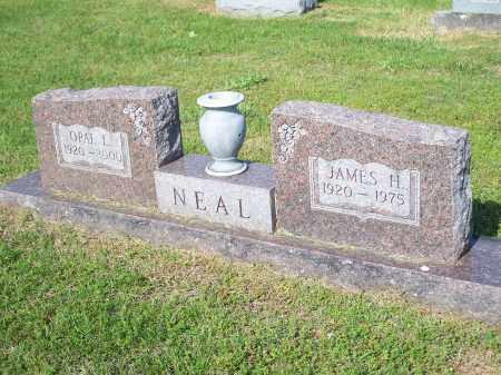 WETZEL NEAL, OPAL LEOTA - Washington County, Arkansas | OPAL LEOTA WETZEL NEAL - Arkansas Gravestone Photos