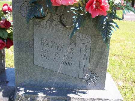 NEAL, WAYNE B. (2) - Washington County, Arkansas   WAYNE B. (2) NEAL - Arkansas Gravestone Photos