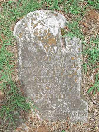 OLIVER, EVA E - Washington County, Arkansas | EVA E OLIVER - Arkansas Gravestone Photos
