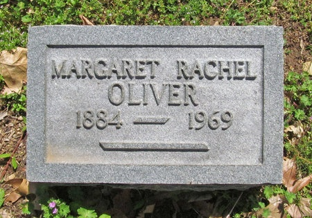 OLIVER, MARGARET RACHEL - Washington County, Arkansas | MARGARET RACHEL OLIVER - Arkansas Gravestone Photos