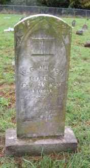 OLIVER, W. G. - Washington County, Arkansas | W. G. OLIVER - Arkansas Gravestone Photos