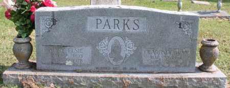 PARKS, MARY ELSIE - Washington County, Arkansas | MARY ELSIE PARKS - Arkansas Gravestone Photos
