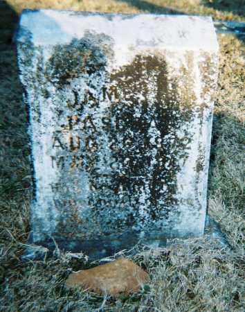 PASCHAL, JAMES S. - Washington County, Arkansas | JAMES S. PASCHAL - Arkansas Gravestone Photos