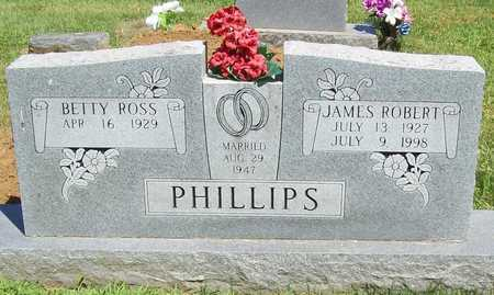 PHILLIPS, BETTY - Washington County, Arkansas | BETTY PHILLIPS - Arkansas Gravestone Photos