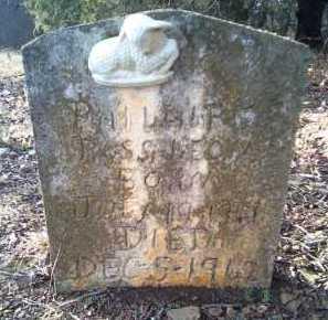 PHILLIPS, ROSS LEON - Washington County, Arkansas   ROSS LEON PHILLIPS - Arkansas Gravestone Photos