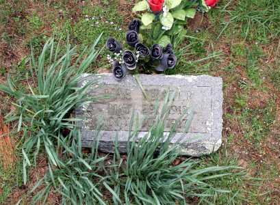 PRATER, MAE - Washington County, Arkansas | MAE PRATER - Arkansas Gravestone Photos
