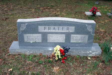 PRATER, DESSIE T. - Washington County, Arkansas | DESSIE T. PRATER - Arkansas Gravestone Photos