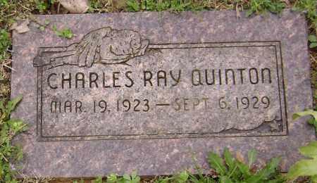 QUINTON, CHARLES RAY - Washington County, Arkansas | CHARLES RAY QUINTON - Arkansas Gravestone Photos