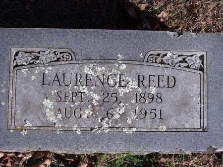 REED, LAURENCE - Washington County, Arkansas | LAURENCE REED - Arkansas Gravestone Photos
