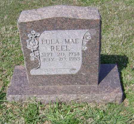 REEL, EULA MAE - Washington County, Arkansas | EULA MAE REEL - Arkansas Gravestone Photos