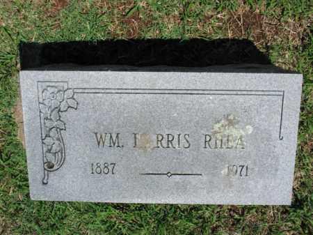 RHEA, WILLIAM HARRIS - Washington County, Arkansas | WILLIAM HARRIS RHEA - Arkansas Gravestone Photos