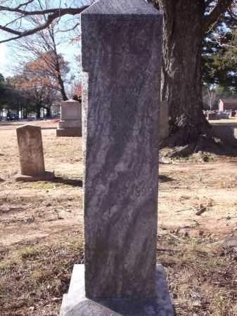 RICHMOND, M.M. - Washington County, Arkansas | M.M. RICHMOND - Arkansas Gravestone Photos