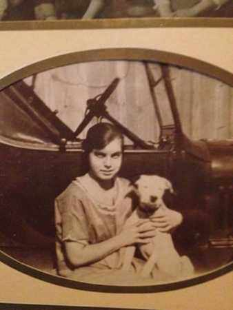 "RIEDESEL, ROSA MARIE ""ROSIE"" (PHOTO) - Washington County, Arkansas | ROSA MARIE ""ROSIE"" (PHOTO) RIEDESEL - Arkansas Gravestone Photos"