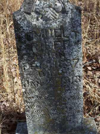 RIEFF, LEMUEL T. - Washington County, Arkansas   LEMUEL T. RIEFF - Arkansas Gravestone Photos