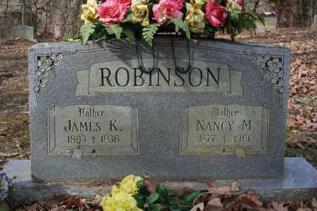 ROBINSON, NANCY M. - Washington County, Arkansas | NANCY M. ROBINSON - Arkansas Gravestone Photos